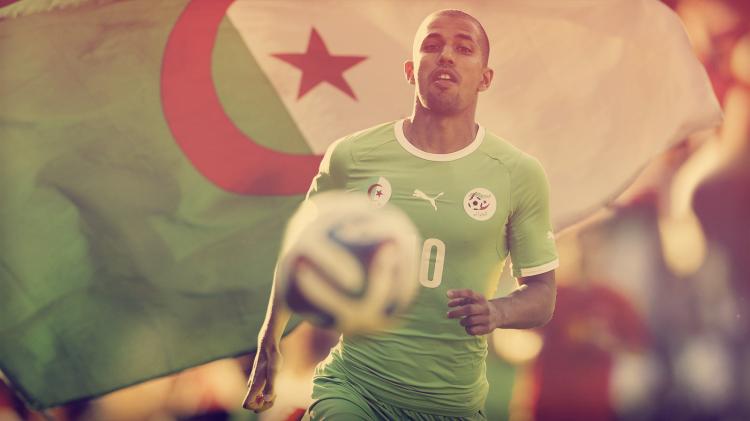 buteur algérie jsk